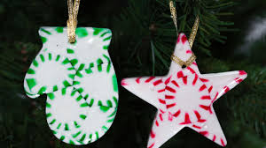 7 diy ornaments to make from stuff you lying around