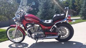 1100 intruder motorcycles for sale