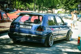 volkswagen golf stance summer on stance v3