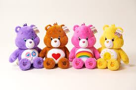 action figure insider ag properties announces new care bears toy