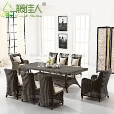 Bali Rattan Garden Furniture by High Quality Classic Bali Patio Garden Resin Wicker Synthetic Poly