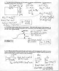 physics mid year review sheets bhs science department