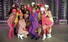 Austin Powers Halloween Costumes Aedriefae Aedrie Fae