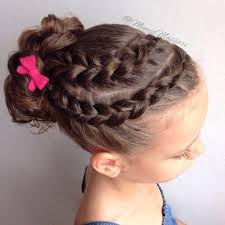 gymnastics picture hair style the 25 best gymnastics hairstyles ideas on pinterest hair for