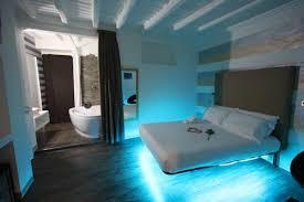 chambre avec baignoire irooms steps rome