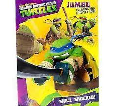teenage mutant ninja turtle games toys ebay