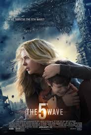 once upon a twilight latest images from the5thwave movie