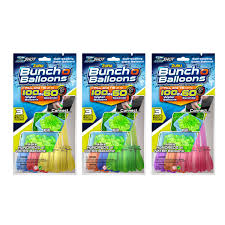 bunch balloons zuru bunch o balloons world