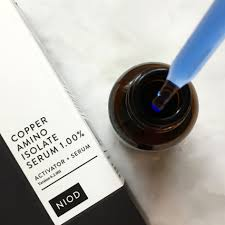 Serum Lbc niod the complete review detail oriented