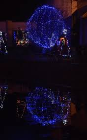 festival of lights begins at attleboro u0027s lasalette shrine