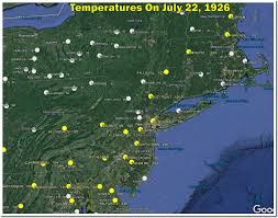 Troy New York Map by July 22 1926 U2013 109 Degrees In Troy New York The Deplorable