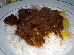 cabri massalé cuisine réunionnaise recette de cabri massalé