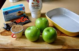 Dip For Thanksgiving Giving Thanks Caramel Cream Cheese Apple Dip