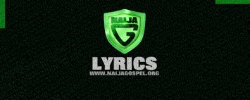 Blind To You Lyrics Lyrics U0027my God U0027 U2013 Sampraise Naija Gospel