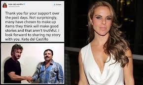 imágenes de memes de kate del castillo kate del castillo finally breaks her silence about el chapo daily