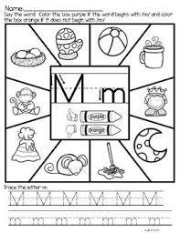 best 25 beginning sounds worksheets ideas on pinterest letter l