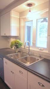 66 best granite counter white cabinet images on pinterest