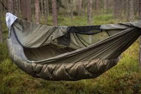 4 season insulated hammock set arbora insulated hammocks for