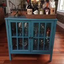 Small Bar Cabinet Ideas Small Wood Liquor Cabinet Cherry Awesome Blue Ikea Made Of With