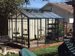 Small Backyard Greenhouse by Greenhouse Design Ideas поиск в Google теплицы Pinterest