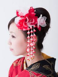 japanese hair accessories kimono accessories its the japanese in me accessories