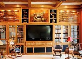 Building A Gun Cabinet Amish Woodworking Handcrafted Furniture Made In The Usa