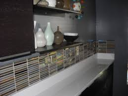 Caulking Kitchen Backsplash Backsplashes Glass Tile Backsplash Blue Retro Formica Countertops