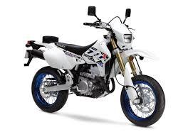 street legal motocross bikes suzuki announces 2017 dual sport and supermoto motorcycles