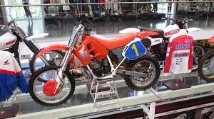 1990 cr250r restored bike builds motocross forums message