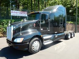 kenworth t660 automatic for sale used 2010 kenworth t800 sleeper for sale in nc 1394