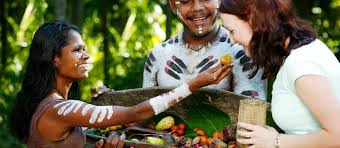 australian native food plants aboriginal bush foods and medicine tjapukai aboriginal cultural park