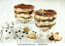 winter drink cacao marshmallows christmas stock photo