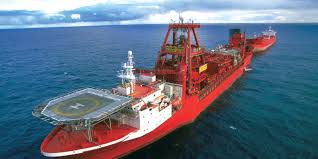 mhi mme delivered its first deck boiler module for fpso