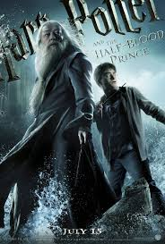 harry potter and the half blood prince harry potter wizarding