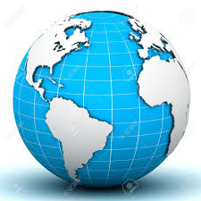 earth globe map world globe map stock photo picture and royalty free image image