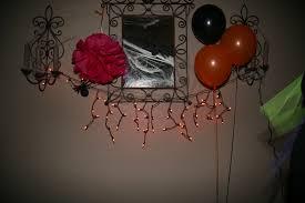 Black Light Halloween Party by Halloween Party Courtney U0027s Craftin U0026cookin
