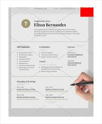 Resume Examples For Registered Nurse by Registered Nurse Resume Sample 12 Nursing Resume Template