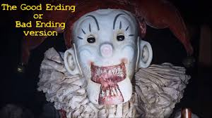 krampus movie real ending explained youtube