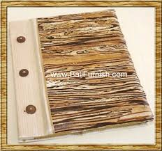 Handmade Photo Albums Natural Photo Album