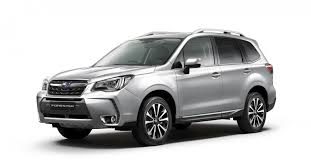2017 subaru forester premium white forester 2 0 xt premium subaru of new zealand