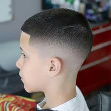 nice haircuts for boys fades brush cut1 hair cuts pinterest haircuts hair cuts and boy hair