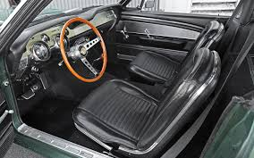 ford mustang 1967 interior how to identify a 1967 ford mustang shelby gt 500 classicregister