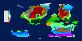 World Climate Map by Koppen Climate Map Of Seton Worldbuilding