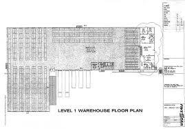 jump street floor plan venue directory