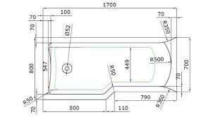 Master Bathroom Dimensions Shower Bathroom Dimensions Brightpulse Us
