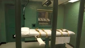 chambre gaz tats unis états unis un homme exécuté au pour un meurtre commis en 2003