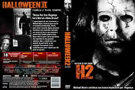 the horrors of halloween halloween 2 2009 vhs dvd and blu ray