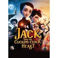 Cuckoo Clock Heart