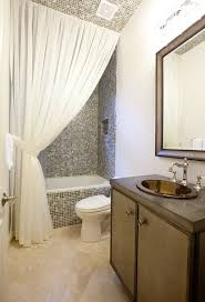 High End Fabric Shower Curtains Sophisticated Shower Curtains
