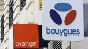 bouygues telecom si e tlc francia fallito progetto fusione bouygues telecom e orange